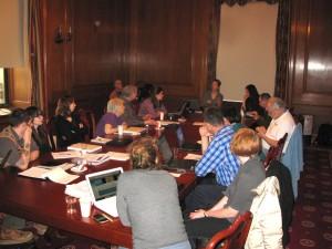2011 IPM-WG Participants