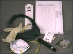 IPM equipment