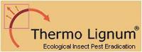 thermo-lignum logo